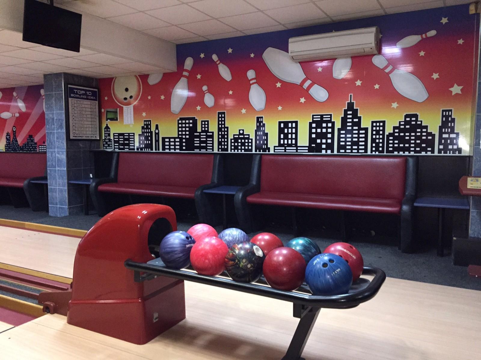 bowling foto3